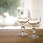 Glasses, self catering cottage