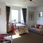 Self catering cottage on the Isle of Arran